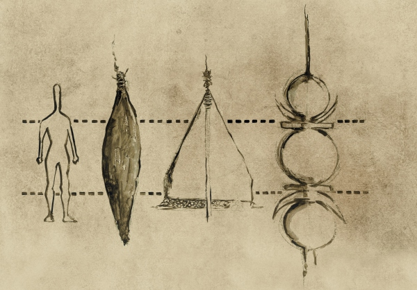 Symbolique Tripartyte-CN