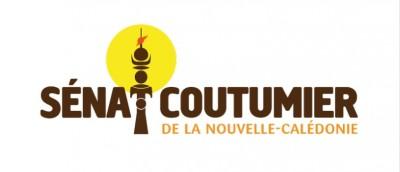 logo du sénat coutumier