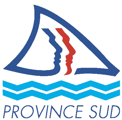 logo province sud 2012